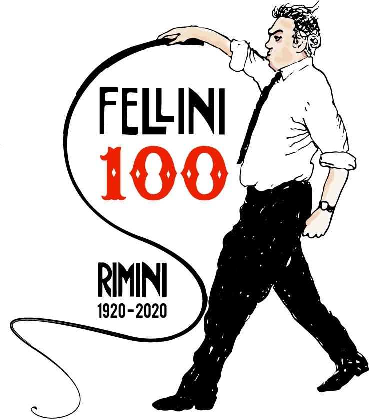 2020TIBE_費里尼的美味人生插畫展