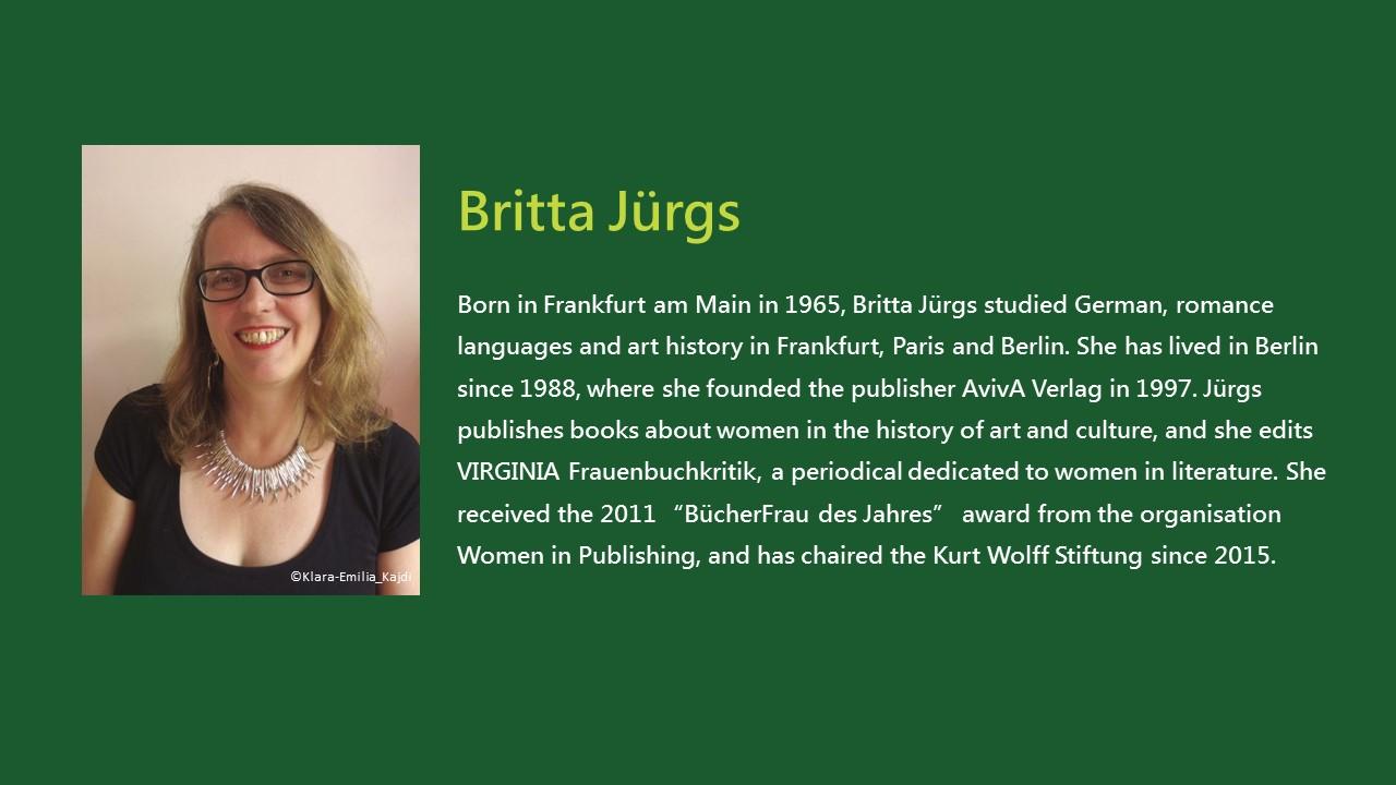 2020TIBE_Britta Jürgs
