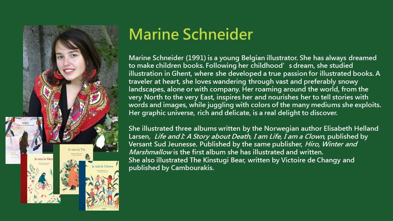 2020TIBE_Marine Schneider