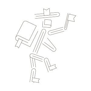 2021TiBE-全篇主圖書人icon