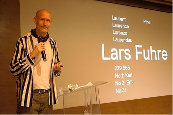 Lars Fuhre