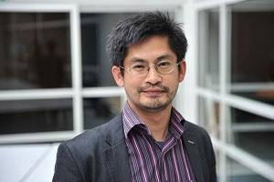 Chung-Liang Yeh
