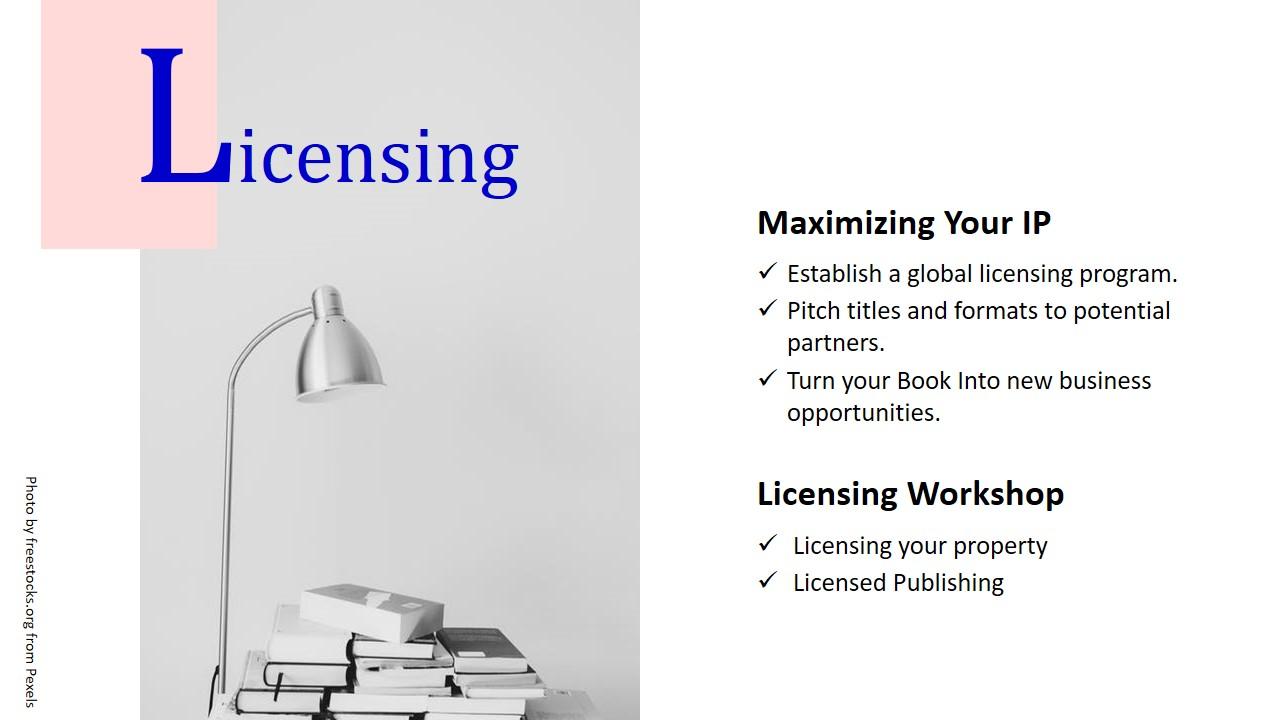 2020FrankfurtPublishingTrainingProgramme_licensing